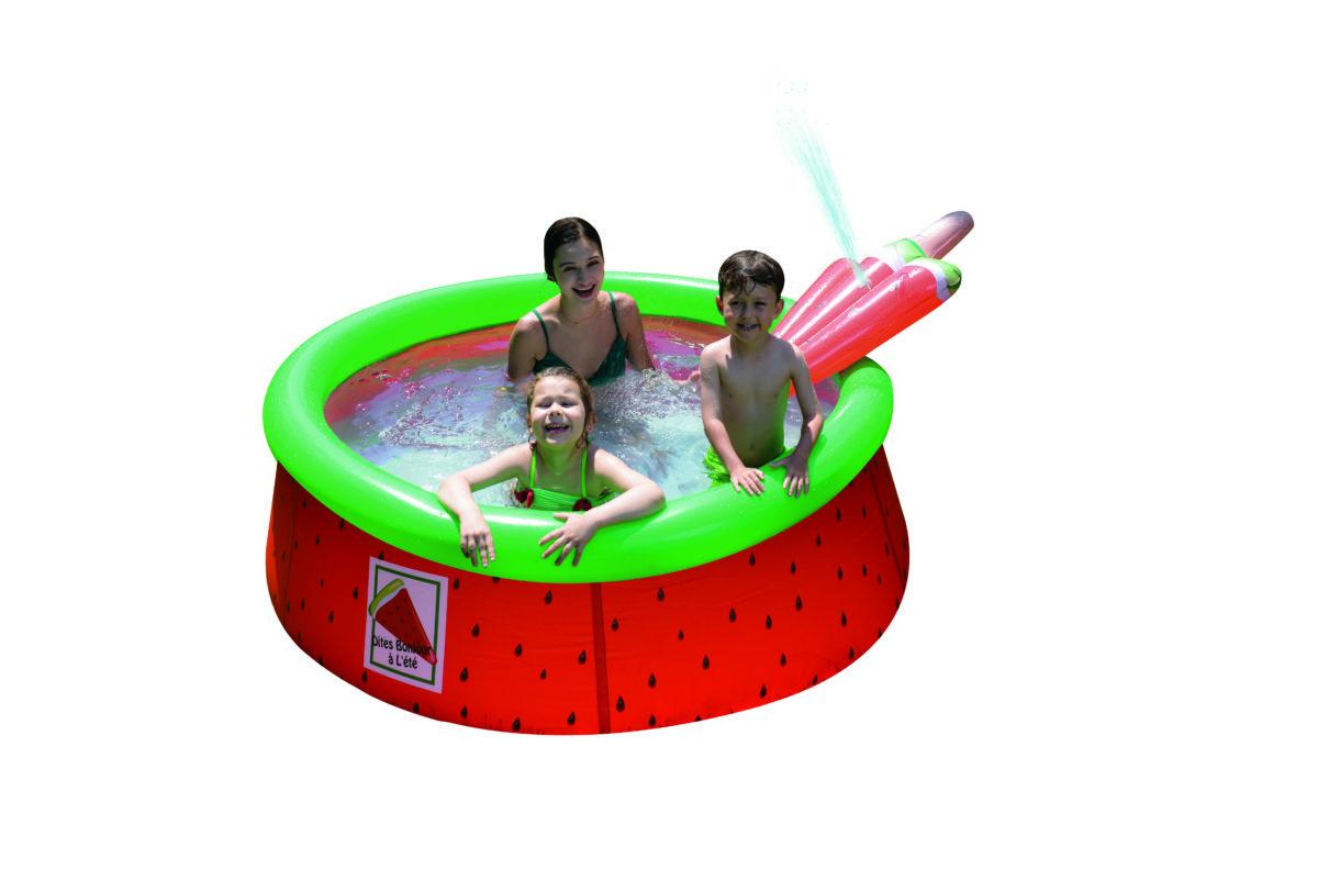 JILONG Wateriemon pool Бассейн  17758 - 1