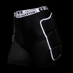 LOS RAKETOS SOFT Зщитные шорты с защитой копчика  LRP-004 - 12