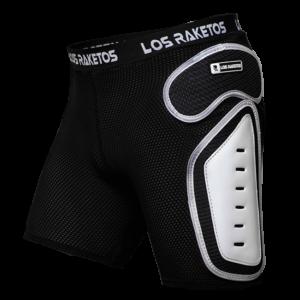 LOS RAKETOS COMBI Защитные шорты  LRP-001 - 3