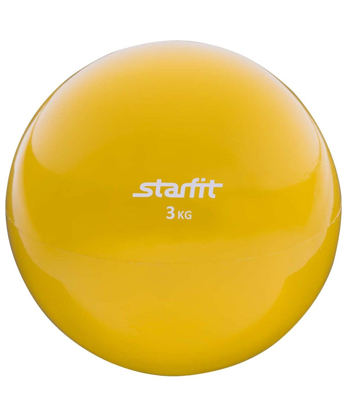 STARFIT Медбол 3 кг GB-703 - 1