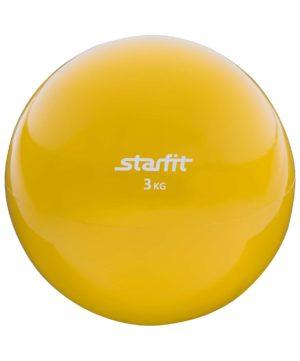 STARFIT Медбол 3 кг GB-703 - 10