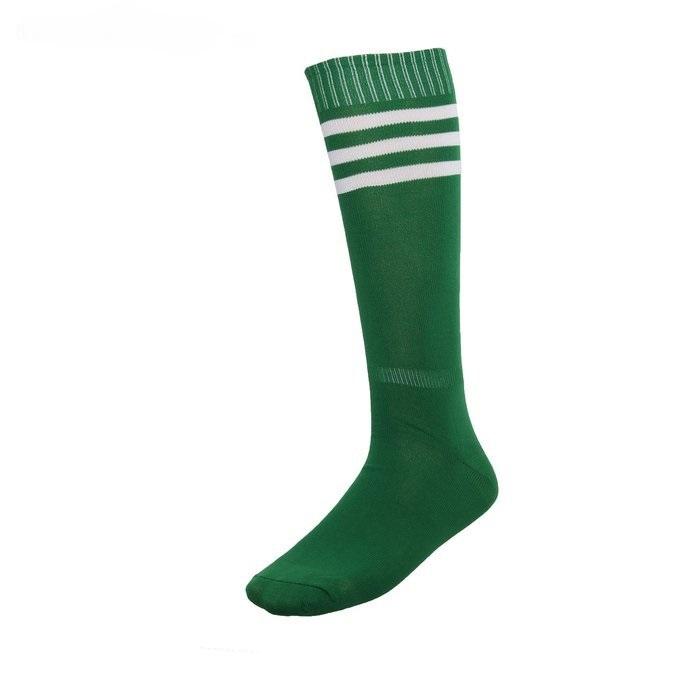 NIKE Гетры  15-8091: зелёный - 1