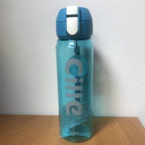 CILLE Бутылочка для воды 550 мл 1714: голубой - 4