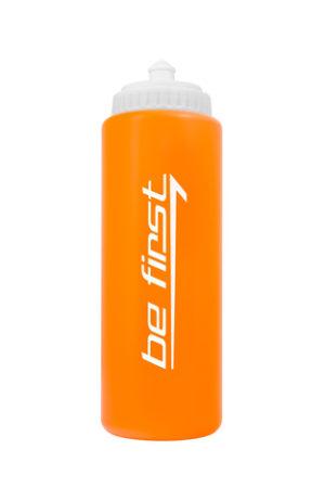 BE FIRST Бутылка  для воды SH509: оранжевый - 17