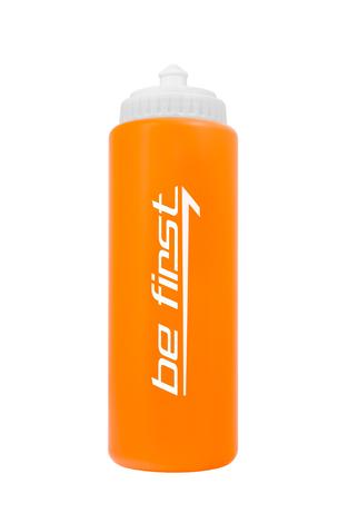 BE FIRST Бутылка  для воды SH509: оранжевый - 1