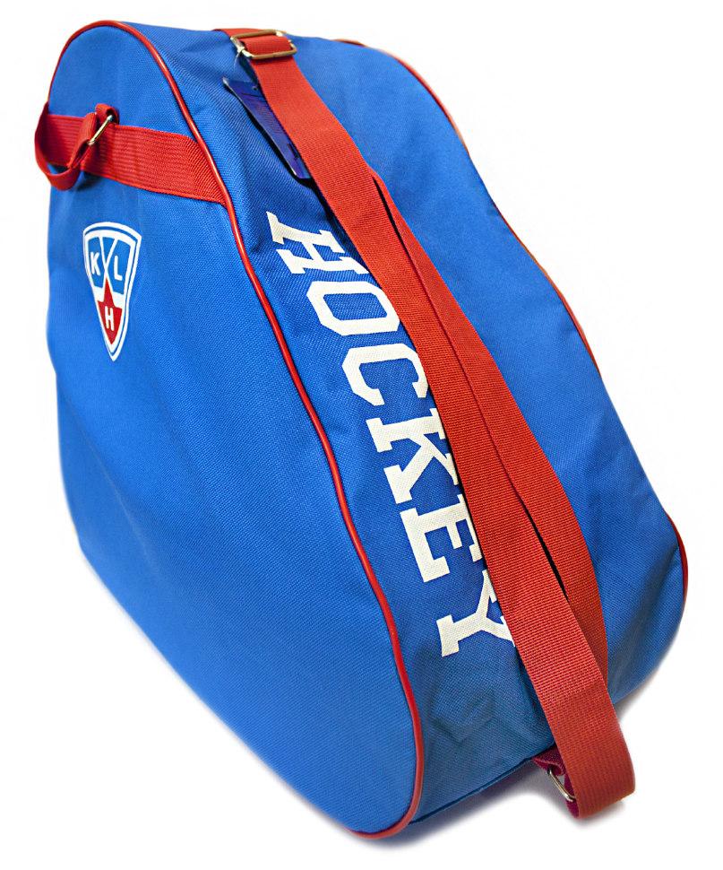 KHL Сумка для роликов и коньков  Classic - 1