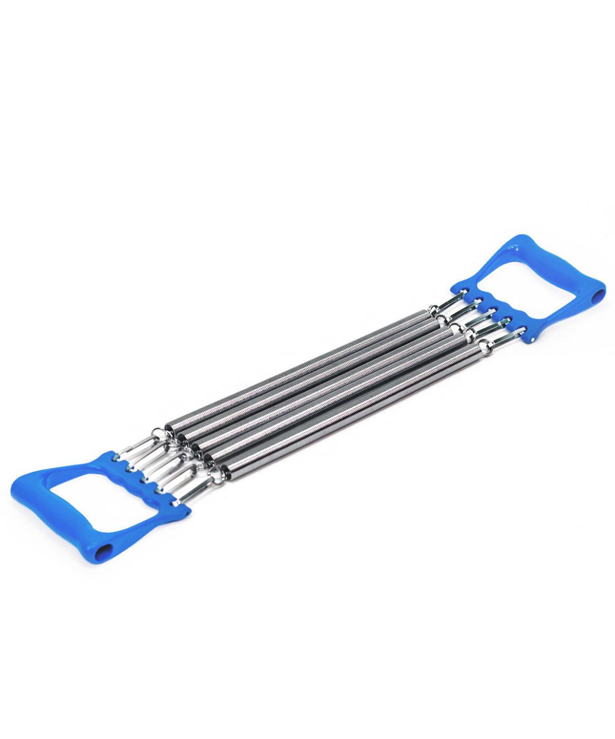 STARFIT Эспандер плечевой металлический 5 струн ES-101 - 1
