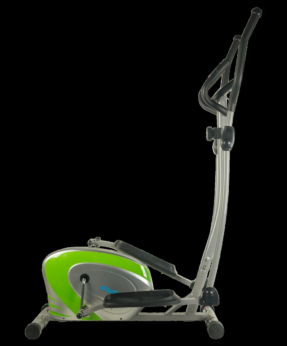 STARFIT Optimus Эллиптический тренажер магнитный  VE-103 - 3