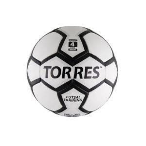 TORRES Futsal Training Мяч футзальный  F30104 №4 - 3