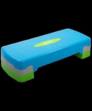 STARFIT Степ-платформа, двухуровневая, 67,5х28,5х15см SP-101 - 1