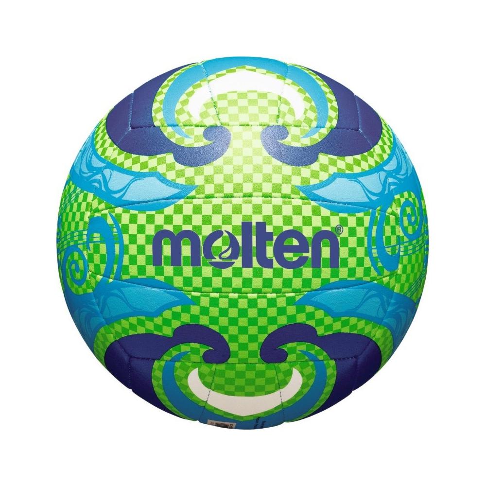 MOLTEN  мяч для пляжного  волейбола - 1