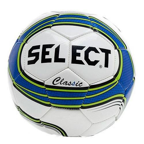 SELECT Classic Мяч футбольный  815311 №5 - 1