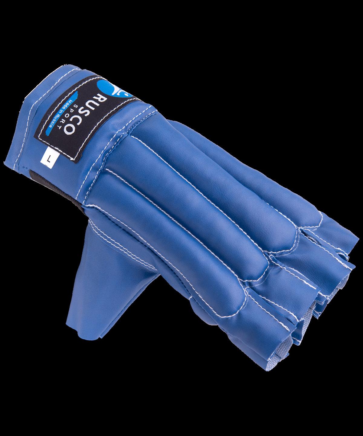 RUSCO Перчатки снарядные шингарды  142: синий - 3