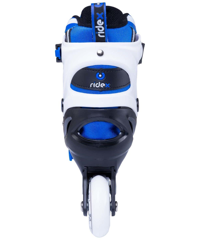 RIDEX Ролики раздвижные Joker Blue - 5