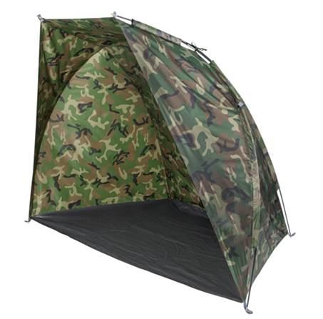 JUNGLE CAMP Fish Tent 2 Пляжный тент  70880 - 1