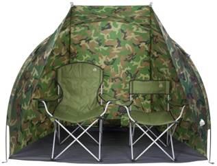 JUNGLE CAMP Fish Tent 2 Пляжный тент  70880 - 2