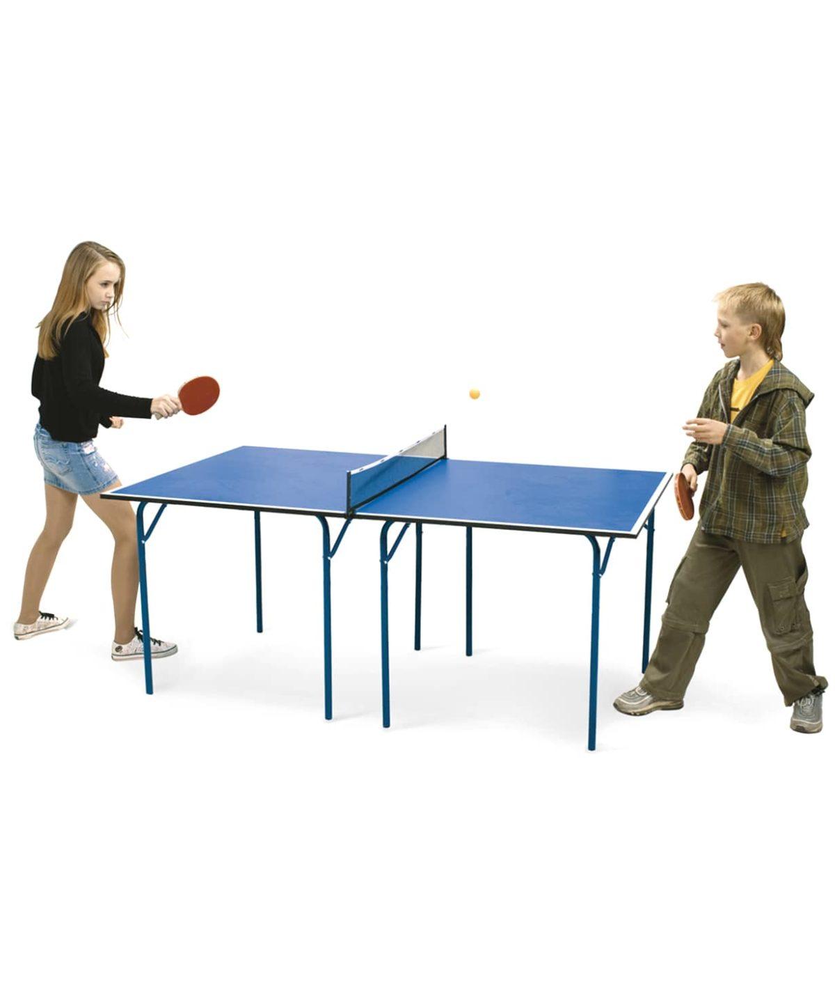 START LINE Cadet Стол для настольного тенниса с сеткой  2371 - 2