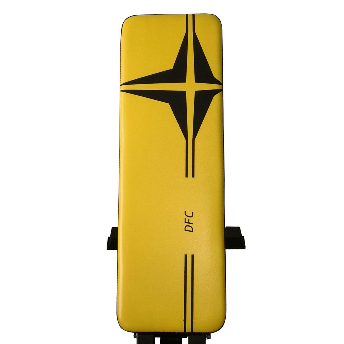 DFC Скамья силовая универсальная  DZ003Y - 5