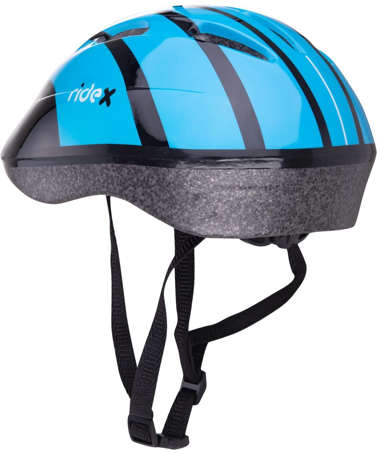 RIDEX Шлем защитный Rapid: голубой - 3