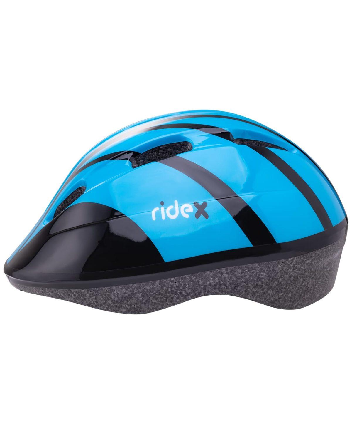 RIDEX Шлем защитный Rapid: голубой - 4