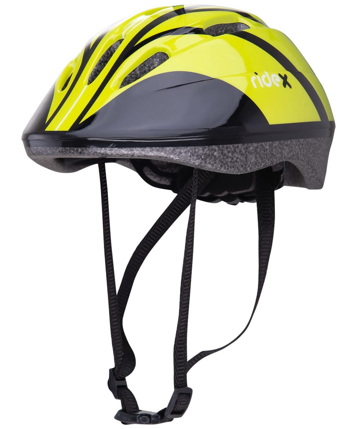 RIDEX Шлем защитный Rapid: зелёный - 3