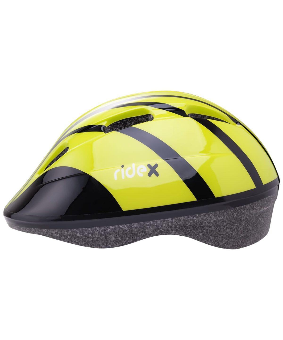 RIDEX Шлем защитный Rapid: зелёный - 4