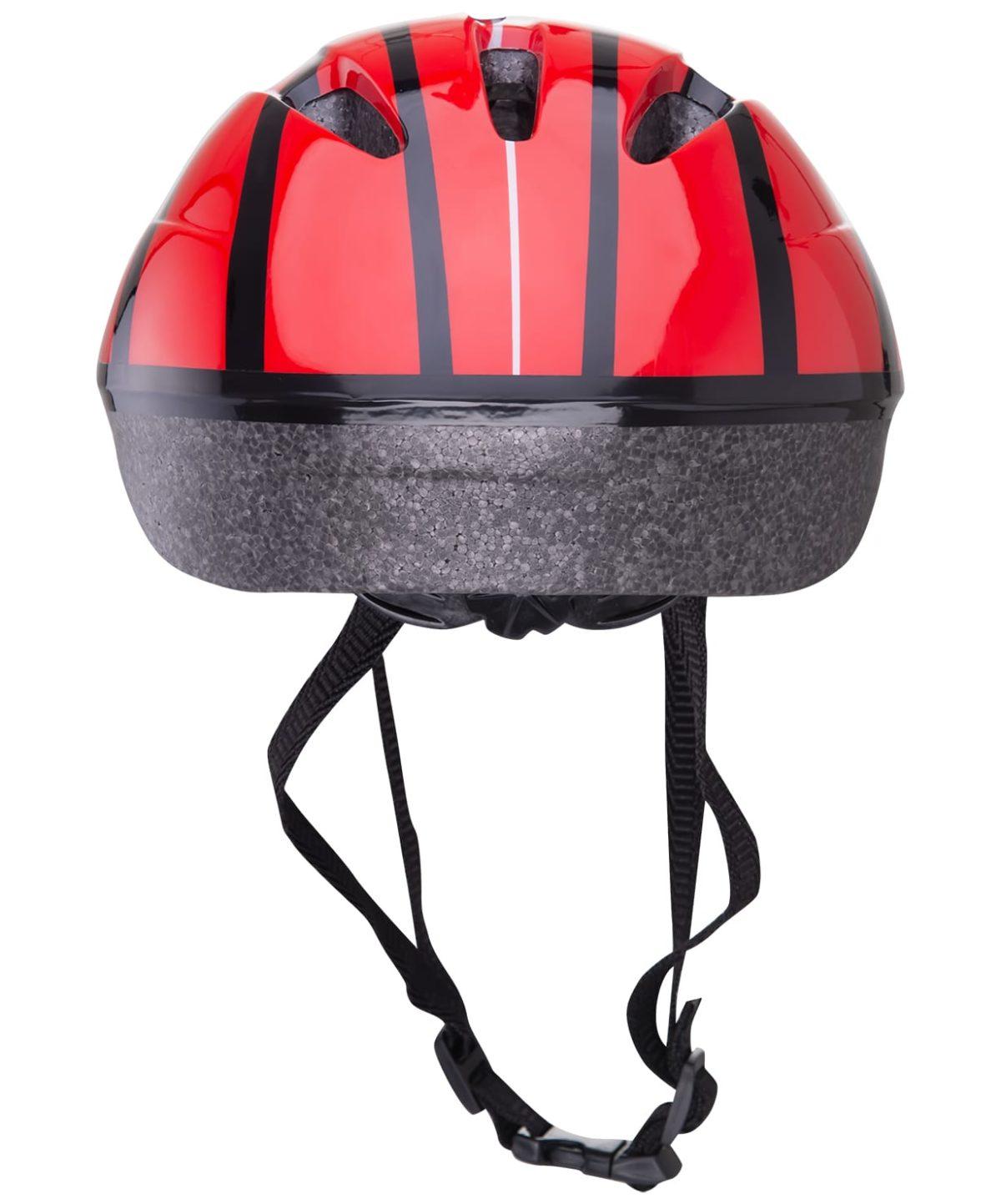 RIDEX Шлем защитный Rapid: красный - 1