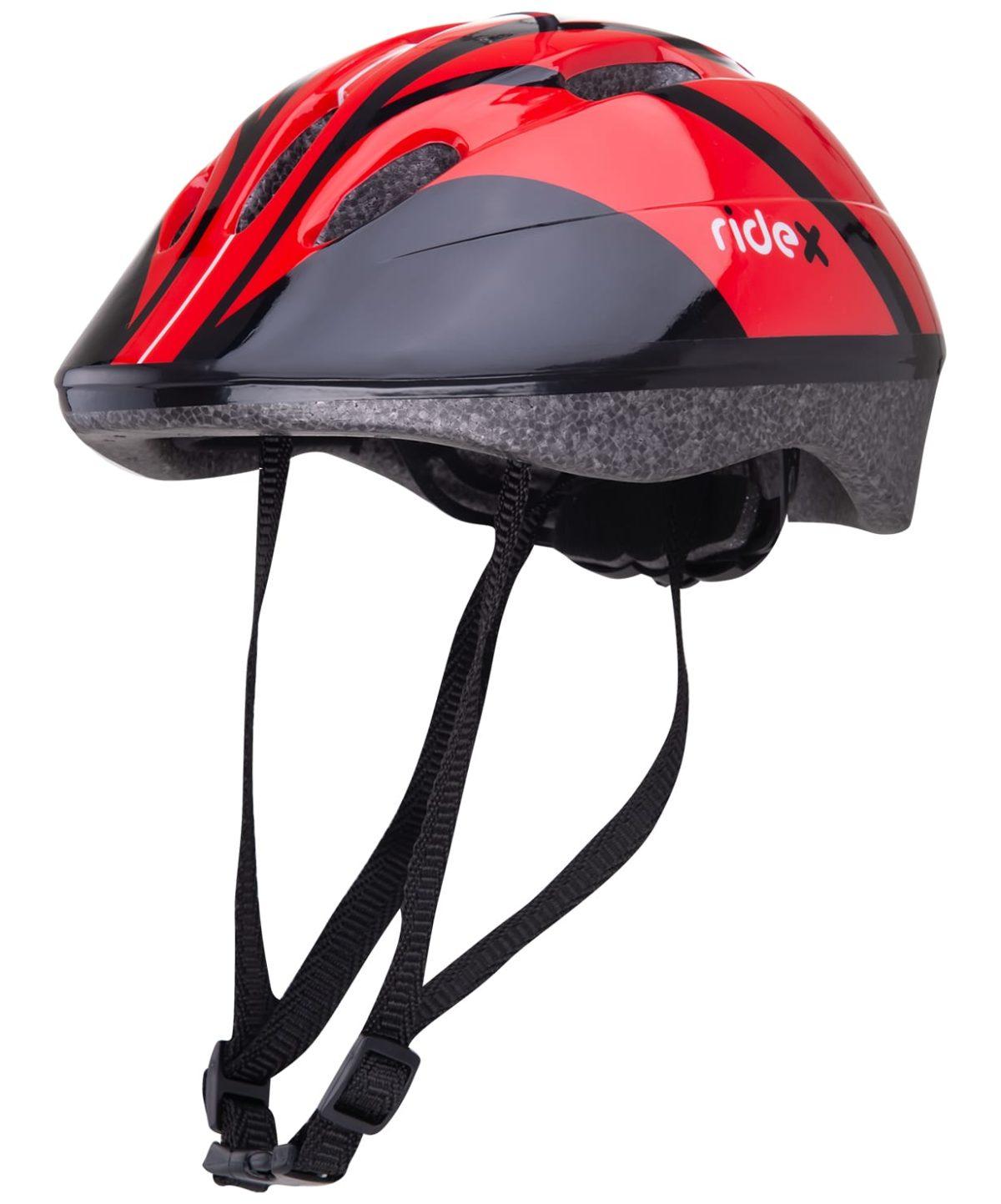 RIDEX Шлем защитный Rapid: красный - 3