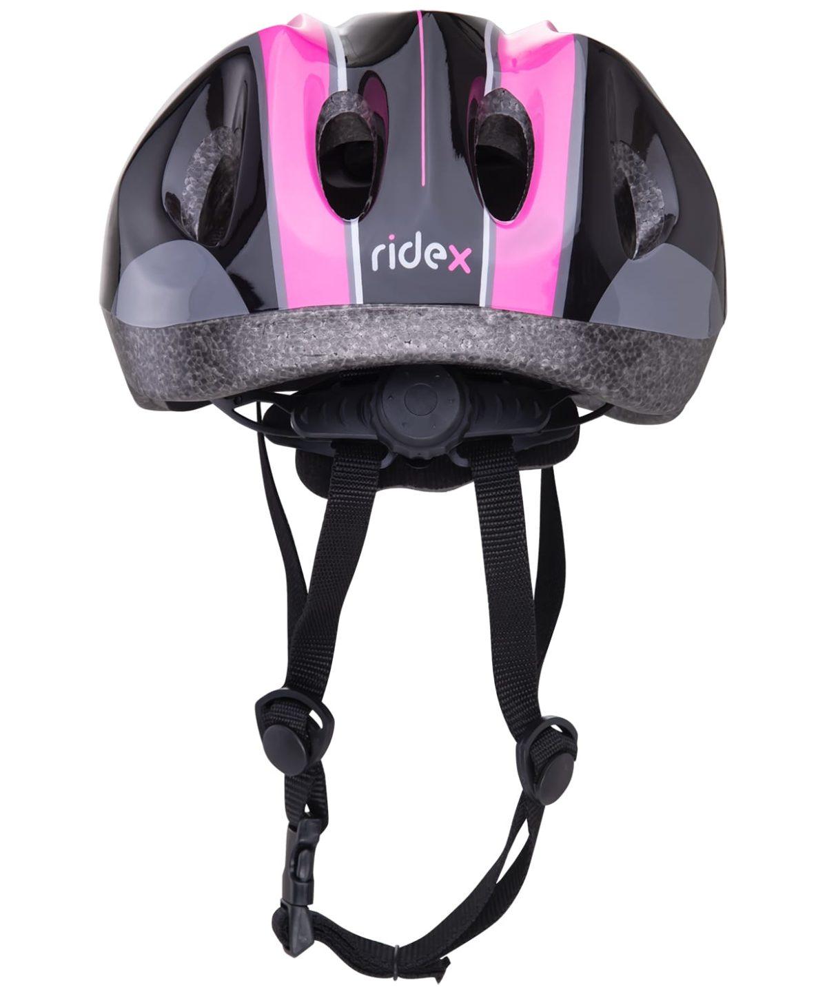RIDEX Шлем защитный Rapid: розовый - 1