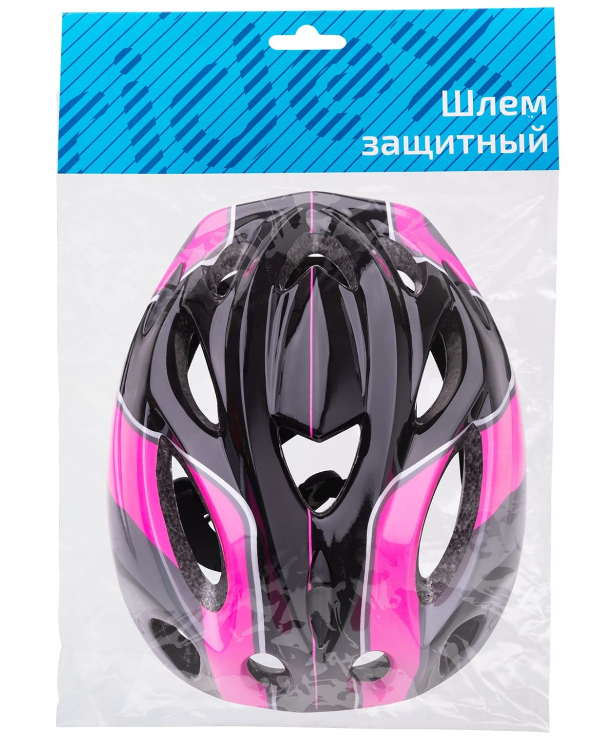 RIDEX Шлем защитный Rapid: розовый - 2