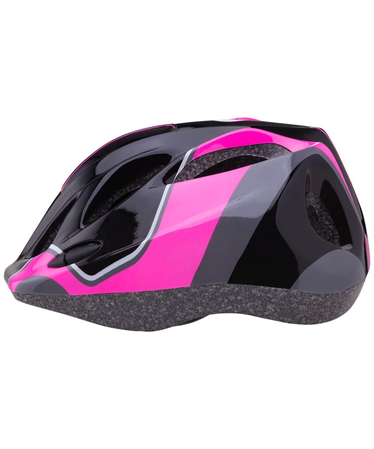 RIDEX Шлем защитный Rapid: розовый - 3