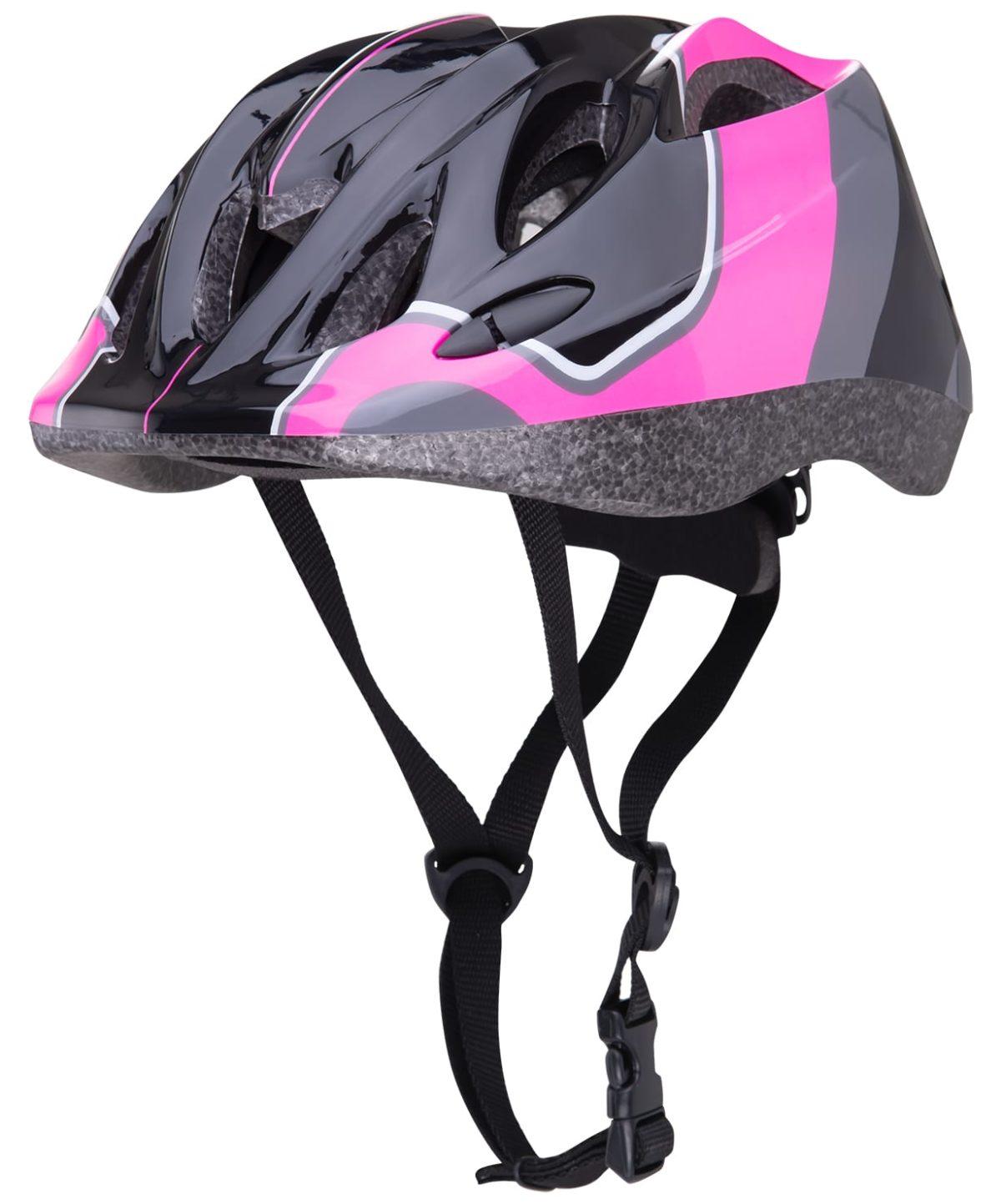 RIDEX Шлем защитный Rapid: розовый - 4