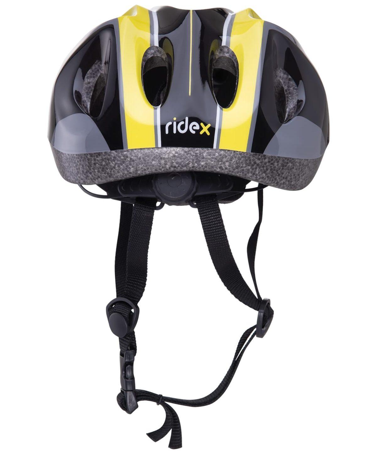 RIDEX Шлем защитный Enyy: жёлтый - 1