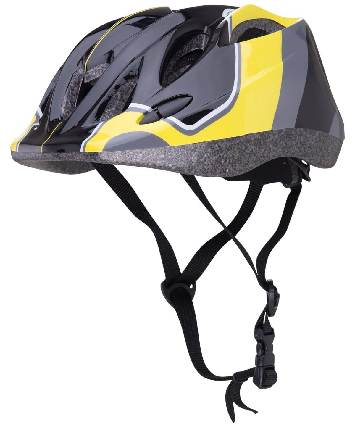 RIDEX Шлем защитный Enyy: жёлтый - 2