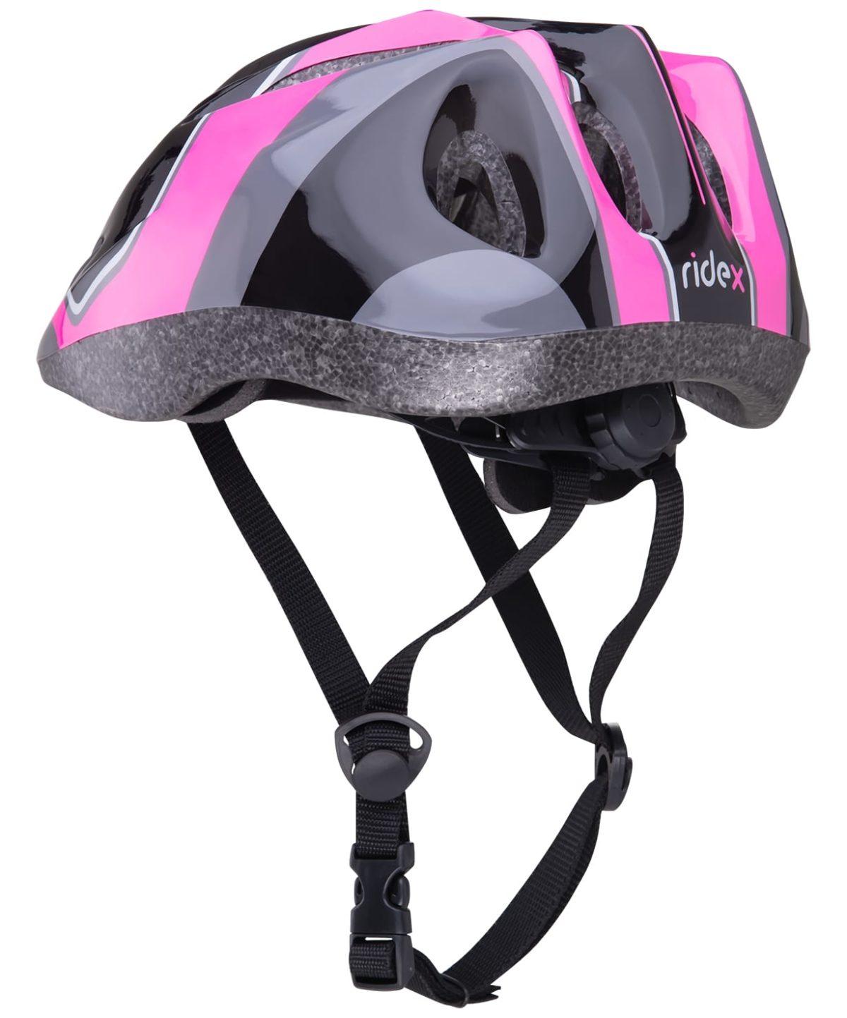 RIDEX Шлем защитный Enyy: розовый - 2