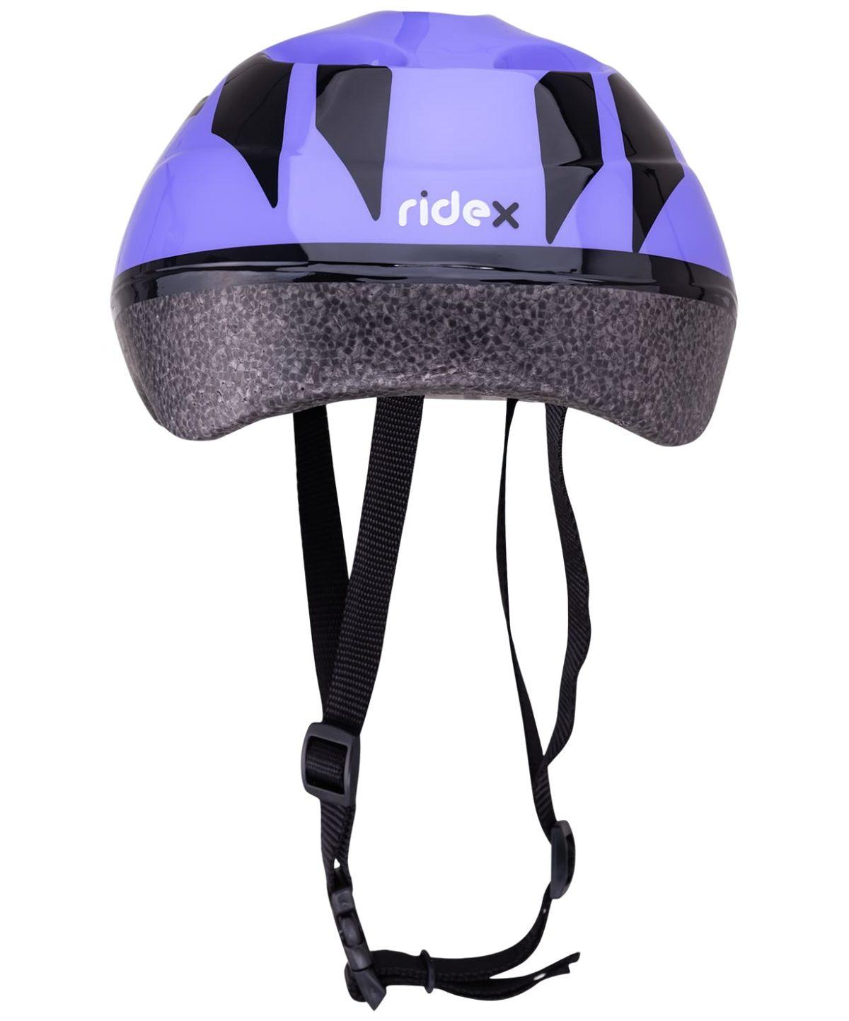 RIDEX Шлем защитный: фиолетовый - 1