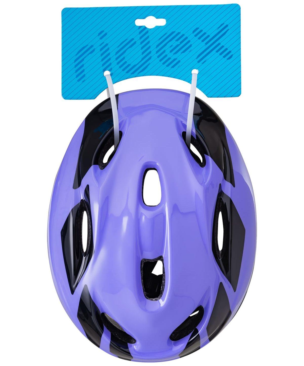 RIDEX Шлем защитный: фиолетовый - 4