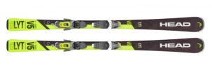 HEAD Горные лыжи V-Shape V5 LYT-PR 31525905 - 2