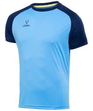 JOGEL CAMP Reglan футболка футбольная, синий/темно-синий  JFT-1021-079-К - 12
