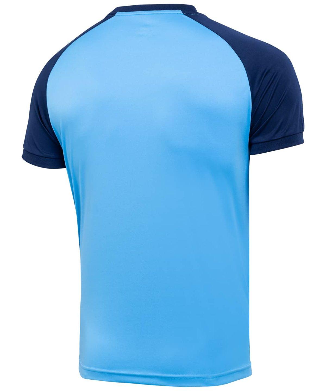 JOGEL Футболка футбольная, синий/темно-синий  JFT-1021-079-К - 2