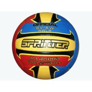 SPRINTER Мяч для пляжного волейбола SV-4W GOLD №5 - 17