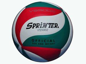SPRINTER Мяч волейбольный VS5002 №5 - 20