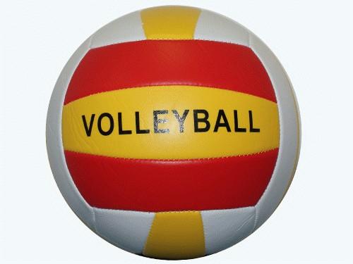 Мяч для пляжного волейбола BA8-1 №5 - 1