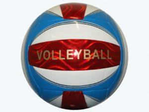 Мяч для пляжного волейбола BA10-1 №5 - 1