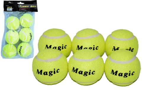 Magic PVC Мяч для большого тенниса  TO306 - 1