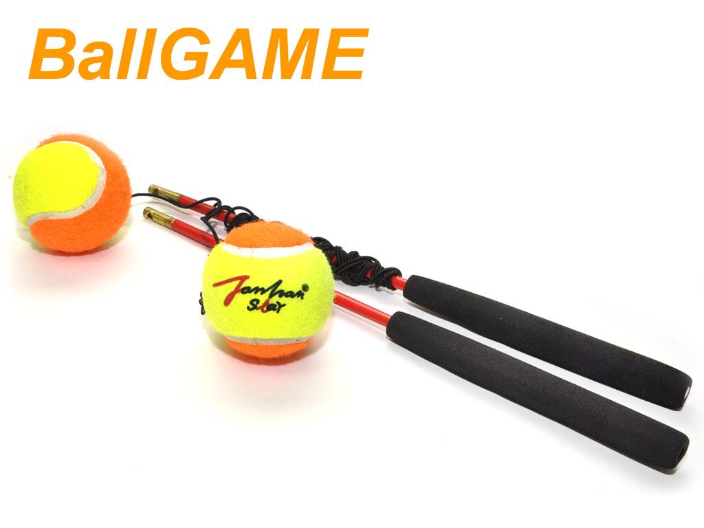 BallGame Игра  для развития реакции и координации  S-P002 - 1