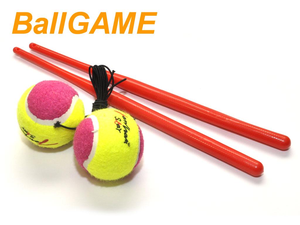 BallGame Игра  для развития реакции и координации  S-P001 - 1