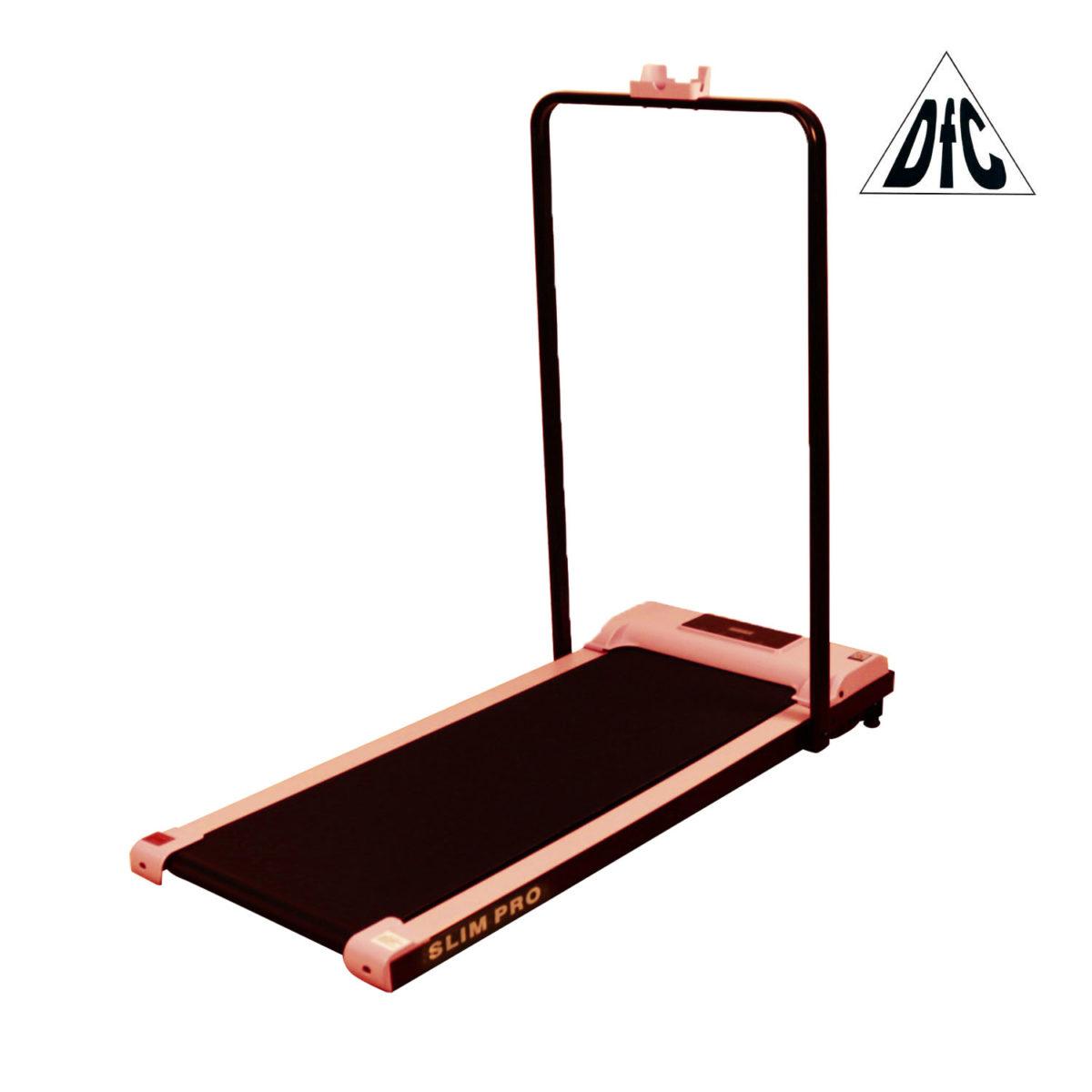 DFC SLIM PRO pink Беговая дорожка T-SLProP - 1