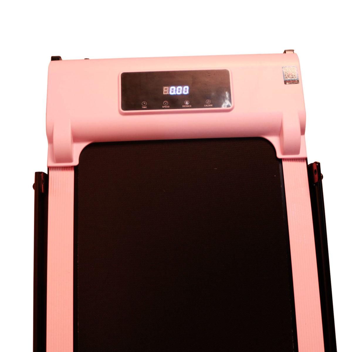 DFC SLIM PRO pink Беговая дорожка T-SLProP - 5