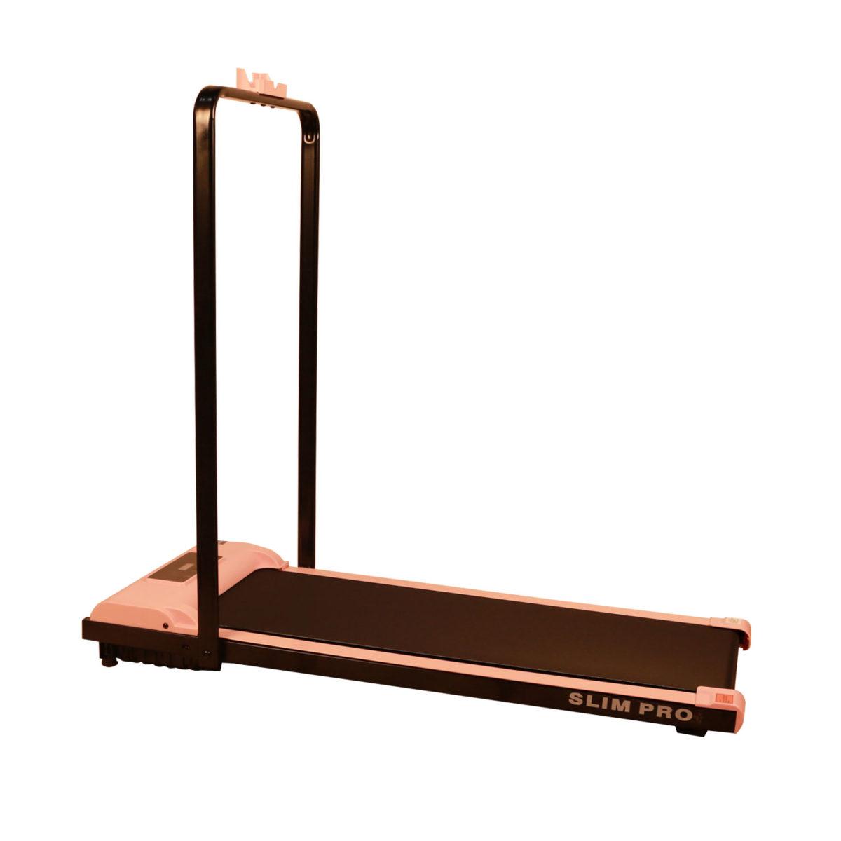 DFC SLIM PRO pink Беговая дорожка T-SLProP - 8